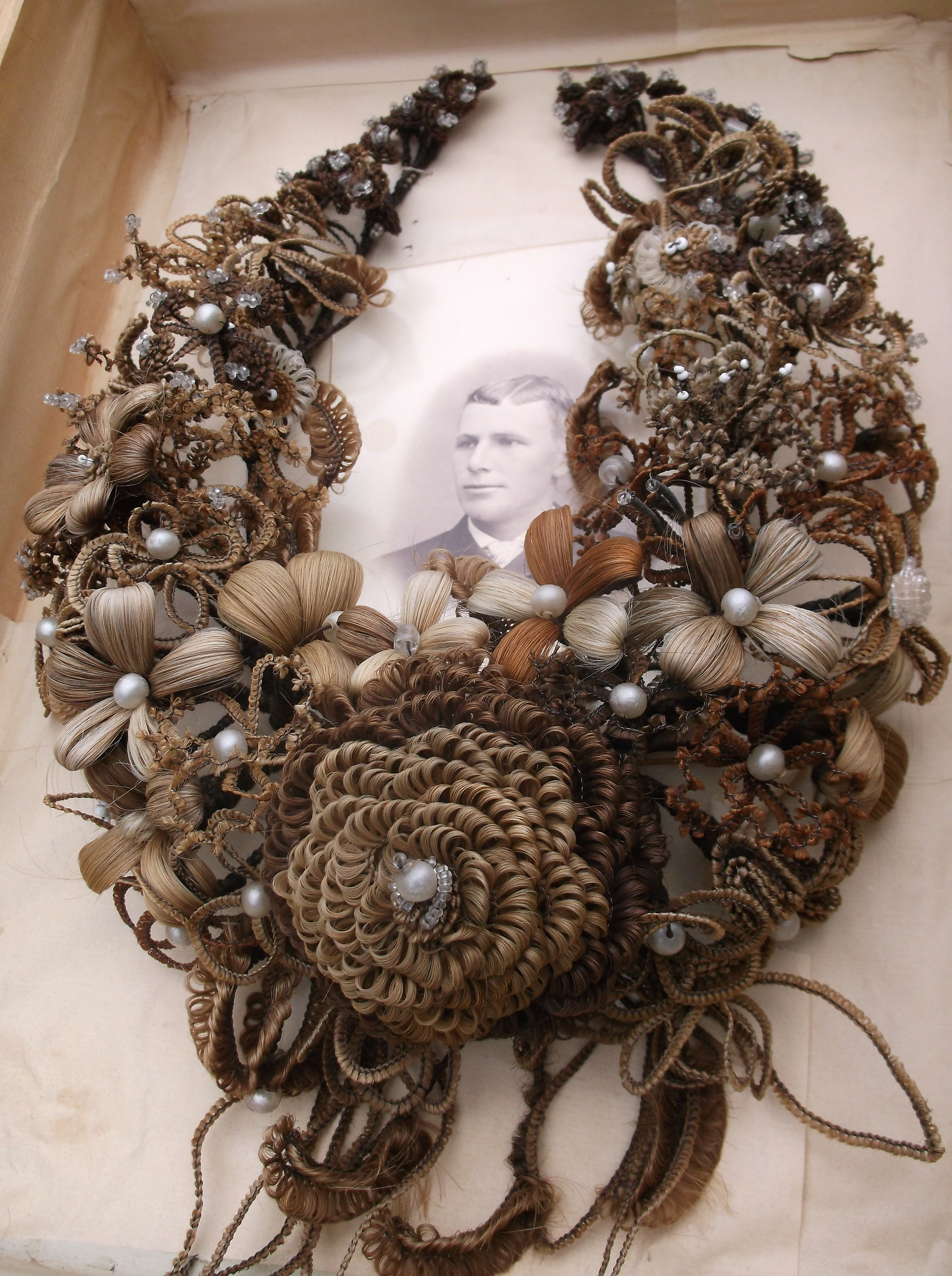Hair Wreath 1