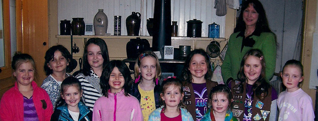 Girl Scout Troop 1137